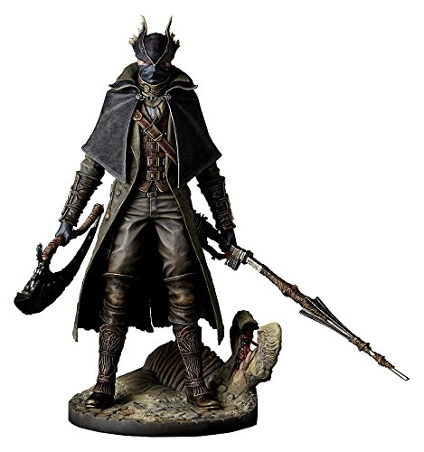 Gecco Hunter Bloodborne The Old Hunters - Bloodbone The Old Hunters - 1/6 Statue