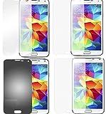 Cadorabo Funda para Samsung Galaxy S5