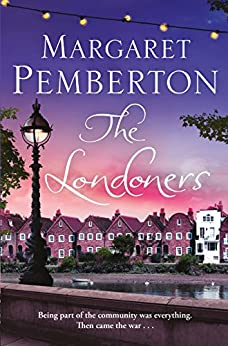 The Londoners (The Londoners Trilogy Book 1) by [Pemberton, Margaret]