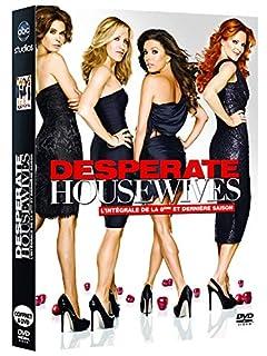 Desperate Housewives - Saison 8 (B008VQVK9K)   Amazon Products