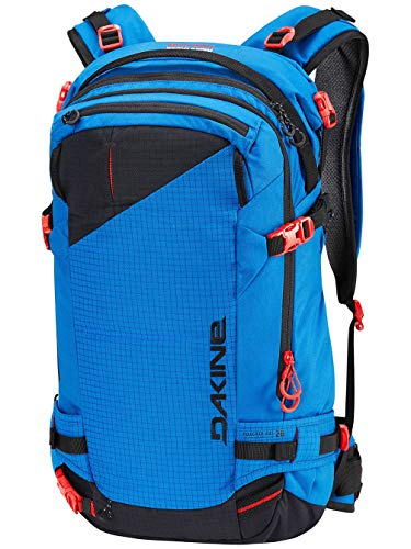 DAKINE Lawinenrucksack Poacher Ras 26L Backpack