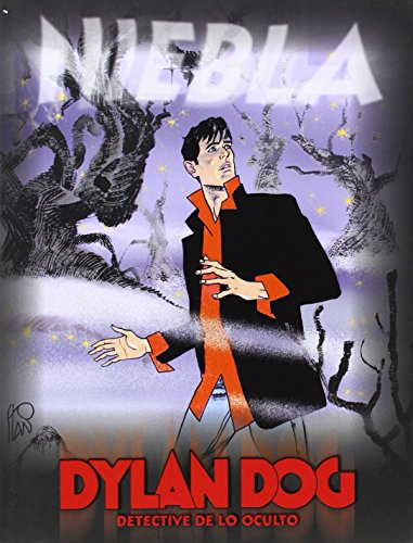 Pack Dylan Dog 2: El septimo nivel - Niebla (Pack Aleta)