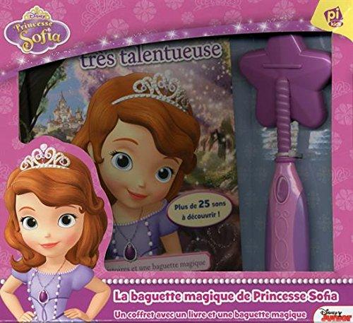 Princesse Sofia : la baguette magique de Sofia