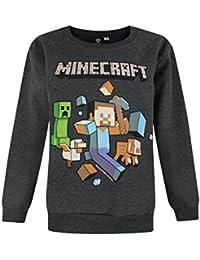 Garçons - Minecraft - Minecraft - Pull