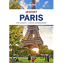 Lonely Planet Pocket Paris (Travel Guide) (English Edition)