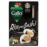 Riso Gallo Riz Pour Sushi 500 g