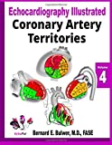 Coronary Artery Territories: Volume 4 (Echocardiography Illustrated)