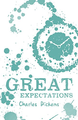 Great expectations | TheBookSeekers