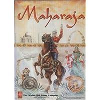 Maharaja by AH Avalon Hill