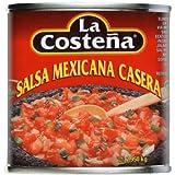 La Costena Original mexicanische Salsa Casera