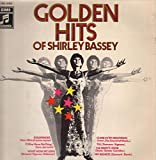 Shirley Bassey - Golden Hits Of Shirley Bassey - Columbia - 1C 062-04 003