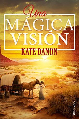 Una mágica visión por Kate Danon