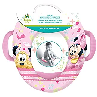 51dGiZf sPL. SS324  - Mouse-39971 Minnie Mouse - Mini wc con asas (Stor 39971) (