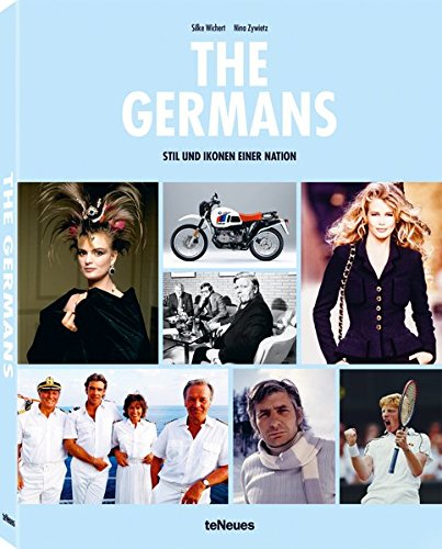 The Germans - Stil und Ikonen einer Nation