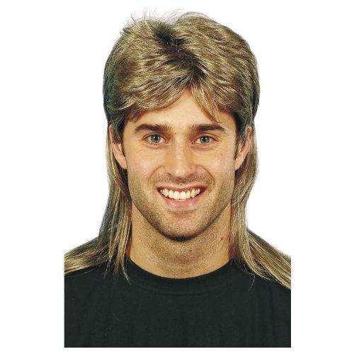 Frisur 80er mann