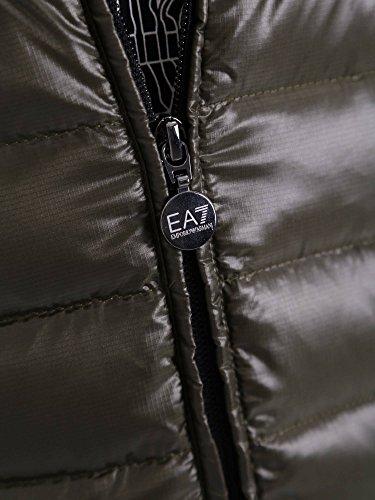 EA7 Emporio Armani Jacke Daunenjacke Down Jacket 6XPB49 PN43Z 1852 Verde SC HW16-EA4 Verde SC