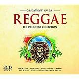 Greatest Ever Reggae