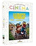"""Afficher """"La Grande course au fromage"""""""