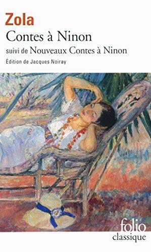 Contes à Ninon/Nouveaux contes à Ninon