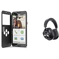 emporiaSMART.5 inklusive Bluetooth-Kopfhörer mit aktiver Geräuschunterdrückung