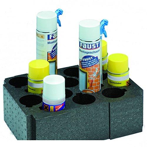 Preisvergleich Produktbild TANOS systainer® T-Loc IV + V Sprühdoseneinsatz aus EPP 80101022