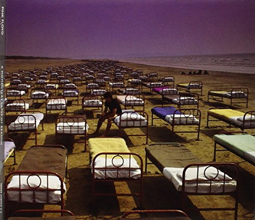 A Momentary Lapse Of Reason (remastered)