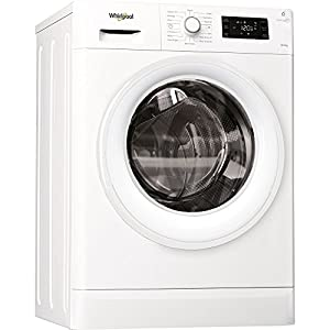 Whirlpool FWDG86148W 8+6KG Washer Dryer from Whirlpool