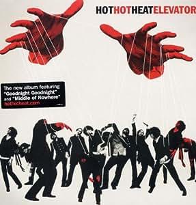 Elevator [Vinyl LP]