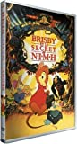 Brisby et le secret de Nimh = The Secret of Nimh | Bluth, Don. Monteur