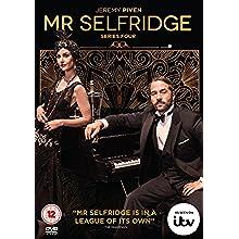 Coverbild: Mr. Selfridge: Series 4