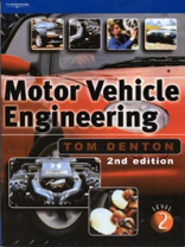 Motor Vehicle Engineering: NVQ Level 2