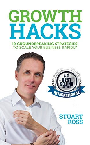 eBook Growth hacking