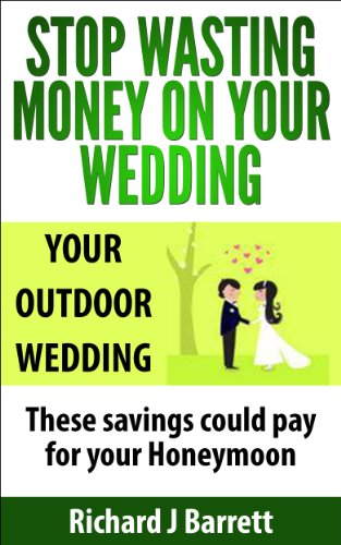 Stop Wasting Money on your Wedding: These Savings could Pay for your Honeymoon