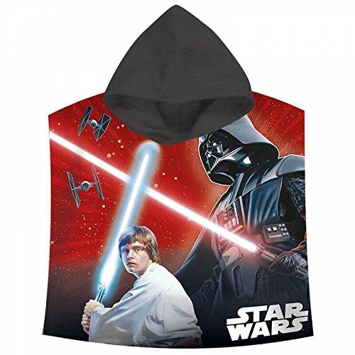 Prix Kids Licensing SW92263 Cape de Bain Star Wars