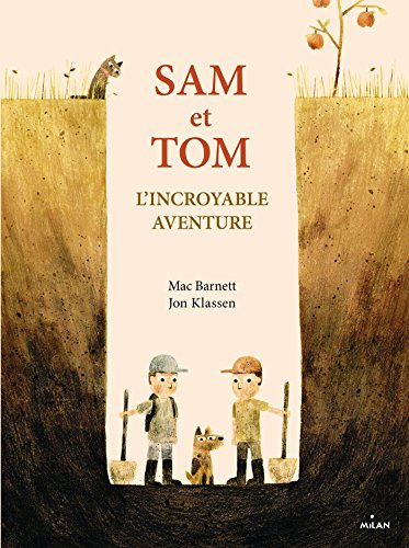 Sam et Tom, l'incroyable aventure