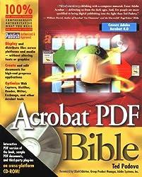Acrobat Pdf Bible