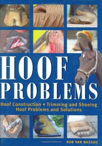 Hoof Problems por Rob Van Nassau