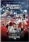 3 Games to Glory IV by Tom Brady