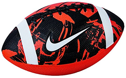 Nike Spin Football américain Crimson 3.0 NFL Play Kick Produit officiel