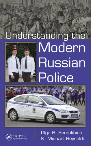 Understanding the Modern Russian Police (English Edition)