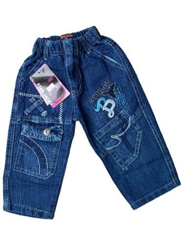 """Jeans """"Flugzeug"""" von STAR-JACK"""