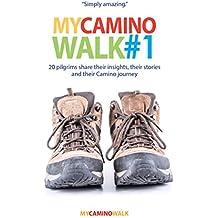 My Camino Walk #1