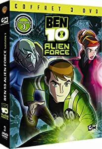 Ben 10 Alien Force - Saison 3