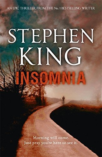 Insomnia by Stephen King (12-May-2011) Paperback