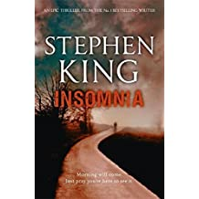 Insomnia by Stephen King (2011-05-12)