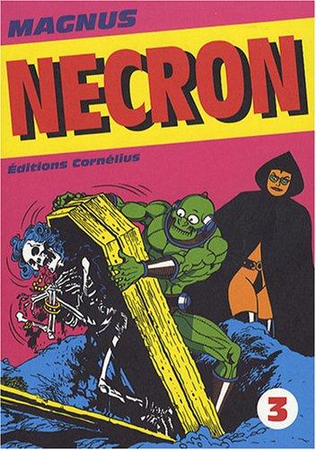 Necron, Tome 3 :