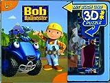 Bob der Baumeister - Geschenkset: mit 3D-Puzzle