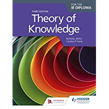 Theory of Knowledge Third Edition