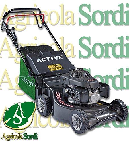 ACTIVE RASAERBA 5400 SH -
