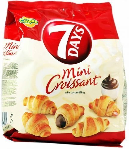 7-days-mini-croissants-with-coca-cream-filling-from-greece-72g-25-ounches-by-7days